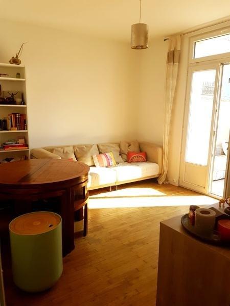 Sale apartment Noisy le sec 165000€ - Picture 2