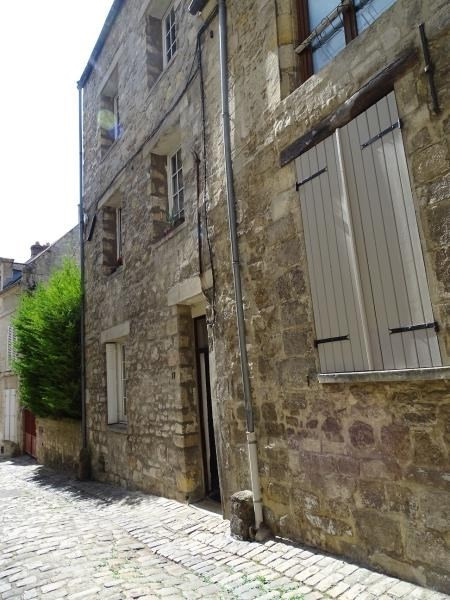 Rental apartment Senlis 500€ CC - Picture 5