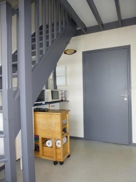 Vente appartement Caen 86500€ - Photo 5
