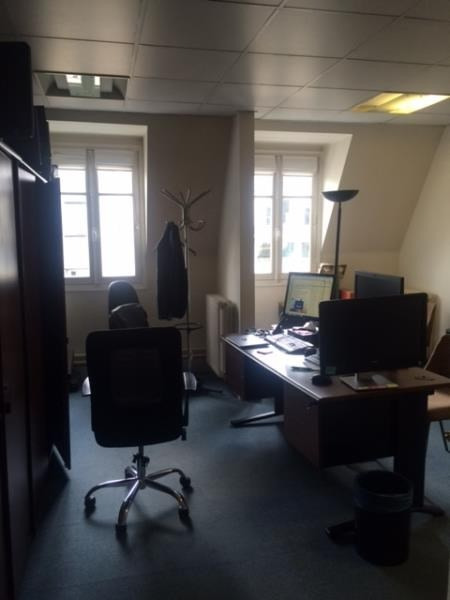 Rental office Paris 8ème 14 100€ HT/HC - Picture 14