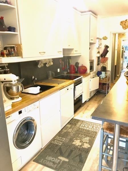 Revenda apartamento L etang la ville 315000€ - Fotografia 3