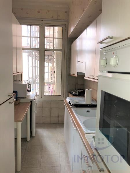 Sale apartment Beausoleil 369 000€ - Picture 2