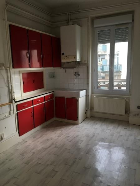 Location appartement Ste colombe 481€ CC - Photo 2