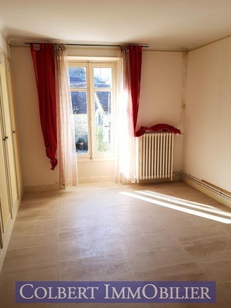 Sale house / villa La chapelle vaupelteigne 129000€ - Picture 7