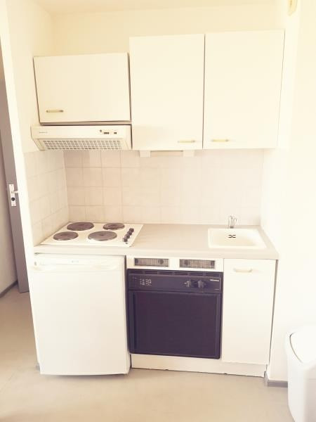 Vente appartement Port leucate 66 000€ - Photo 3