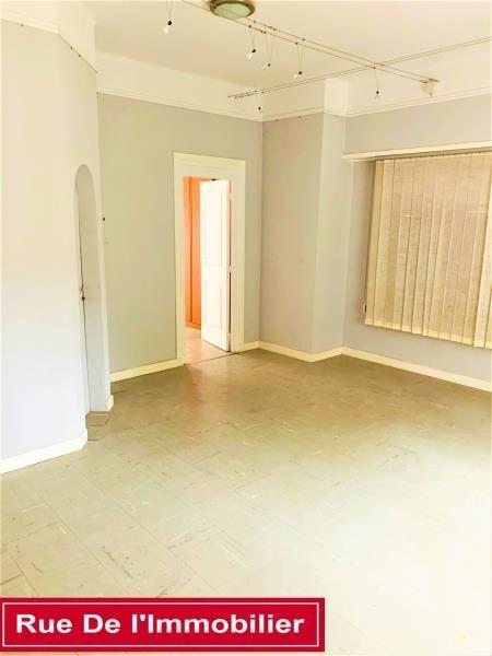 Produit d'investissement maison / villa Lembach 206900€ - Photo 6