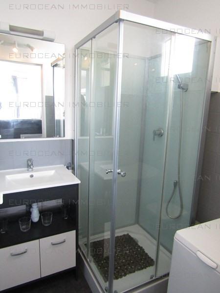 Alquiler vacaciones  apartamento Lacanau ocean 285€ - Fotografía 4