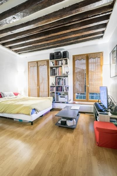 Sale apartment Paris 3ème 280 000€ - Picture 3