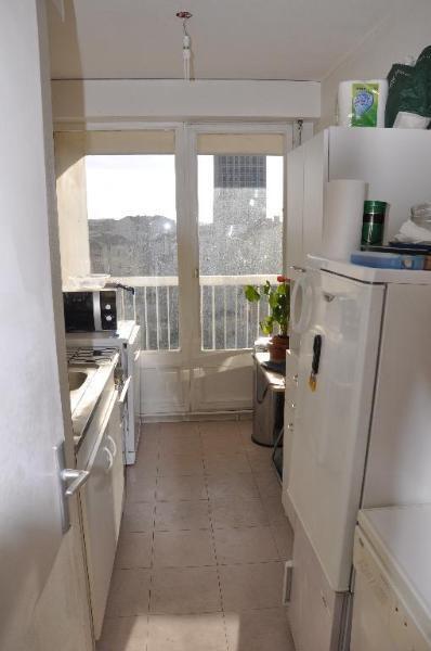 Vente appartement Lyon 3ème 168000€ - Photo 1