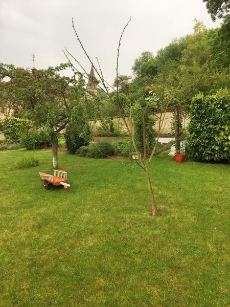 Sale house / villa Courcelles sur viosne 327600€ - Picture 5