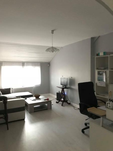 Vente maison / villa Aubigny sur nere 170000€ - Photo 6