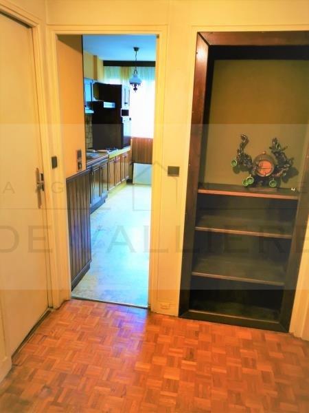 Sale apartment Nanterre 329500€ - Picture 10