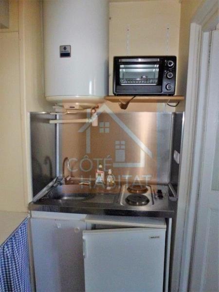 Location appartement Avesnes sur helpe 410€ CC - Photo 3