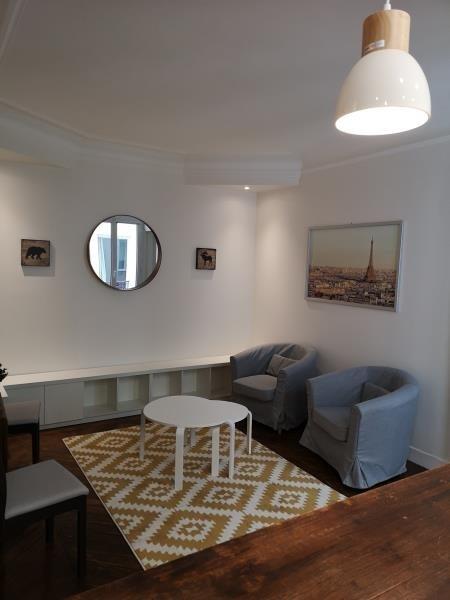 Location appartement Paris 10ème 2200€ CC - Photo 1