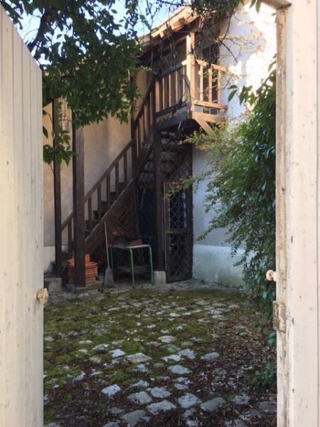 Vente maison / villa Villiers sous grez 228000€ - Photo 2
