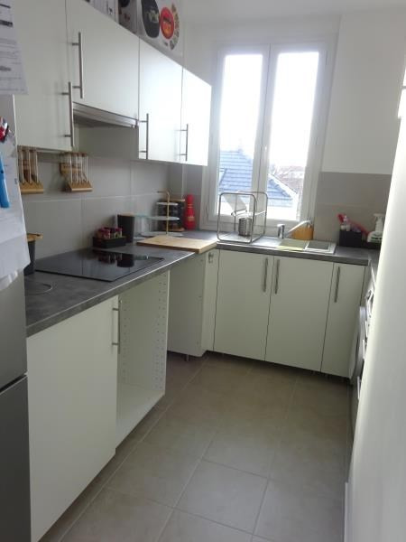 Sale apartment Colombes 236250€ - Picture 3