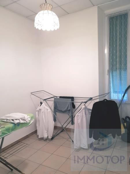 Vente appartement Menton 345 000€ - Photo 8