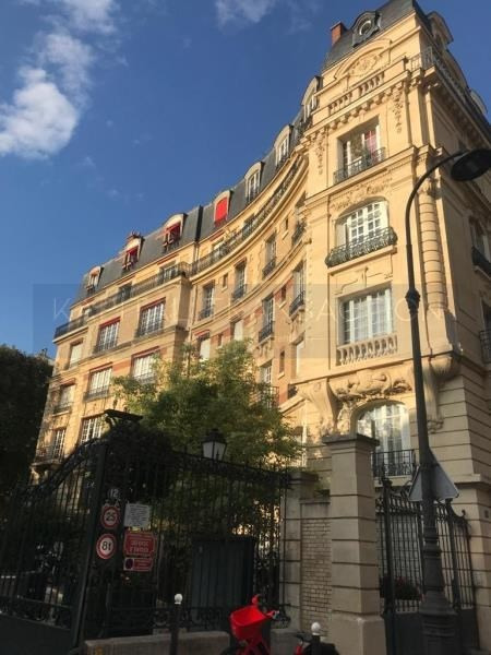Sale apartment Paris 16ème 245 000€ - Picture 1