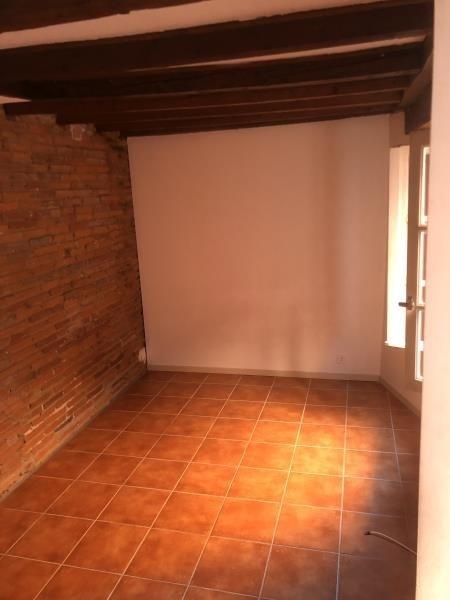 Vente appartement Toulouse 129600€ - Photo 1