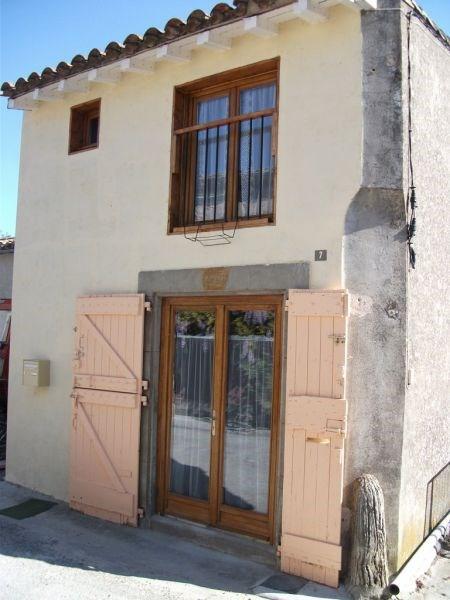 Location maison / villa Lasserre de prouille 300€ CC - Photo 9