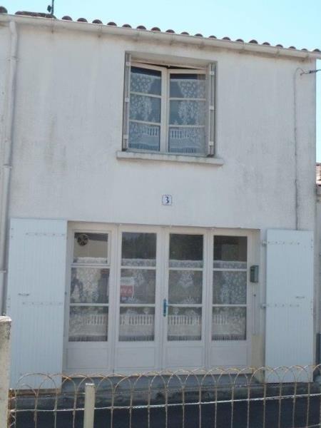 Vente maison / villa Le chateau d oleron 90000€ - Photo 1