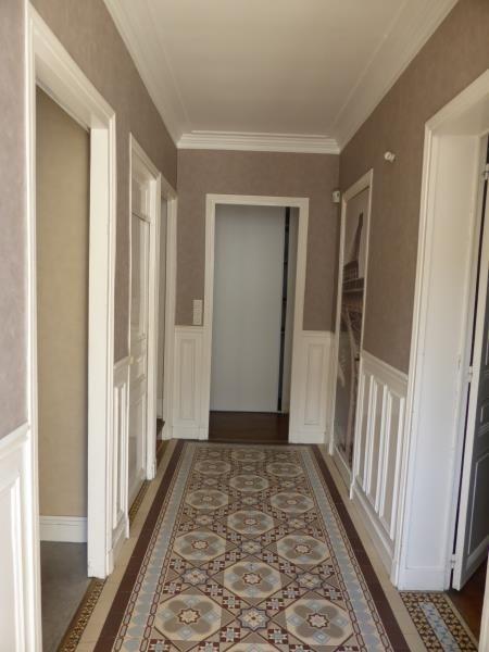 Sale house / villa Crepy en valois 420000€ - Picture 2