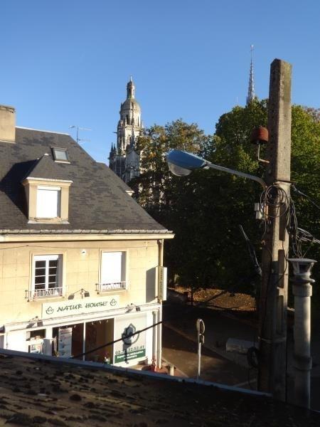 Location appartement Evreux 680€ CC - Photo 7