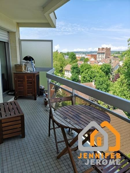 Sale apartment Montmorency 235000€ - Picture 1