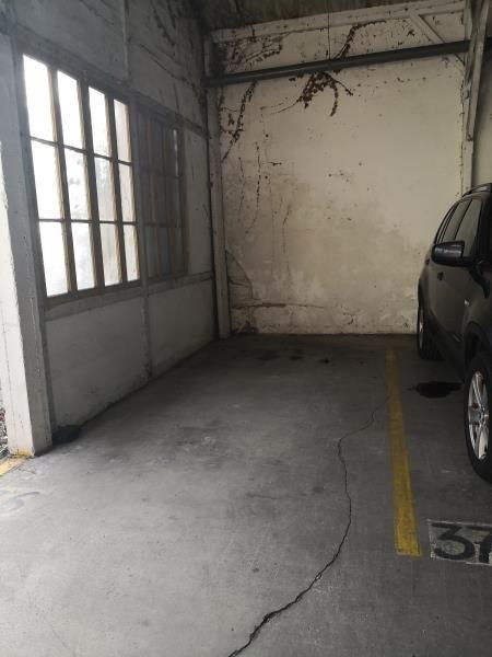 Location parking Bordeaux 80€ CC - Photo 3