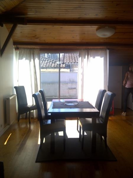 Location appartement Sainte bazeille 690€ CC - Photo 1