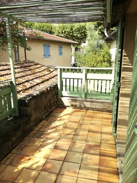 Vente maison / villa Chatuzange-le-goubet 218000€ - Photo 6