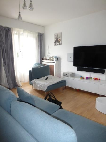 Rental apartment Gagny 840€ CC - Picture 3