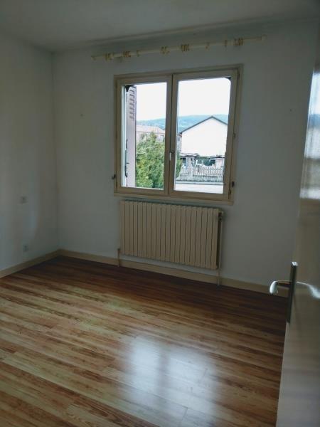 Vente maison / villa Maillat 190000€ - Photo 7