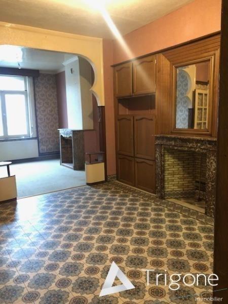 Vente maison / villa La chapelle d'armentieres 145000€ - Photo 3