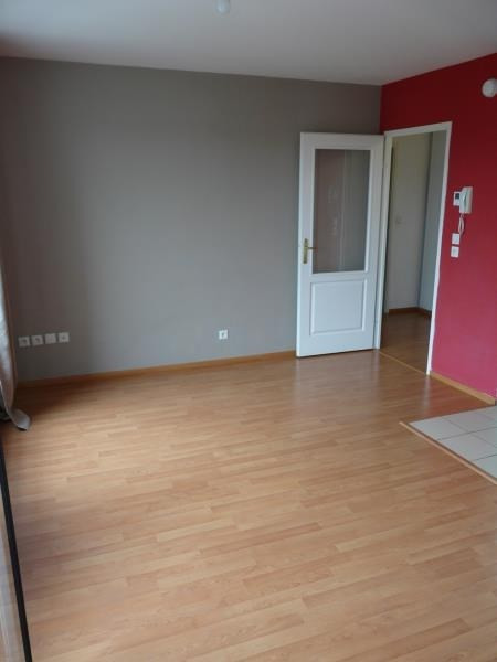 Rental apartment St omer 468€ CC - Picture 3