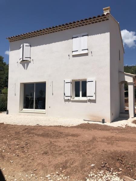 Sale house / villa Puget ville 305000€ - Picture 2