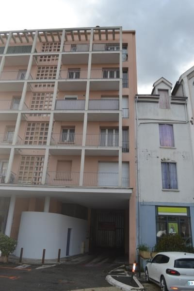 Vente appartement Montelimar 76 000€ - Photo 1