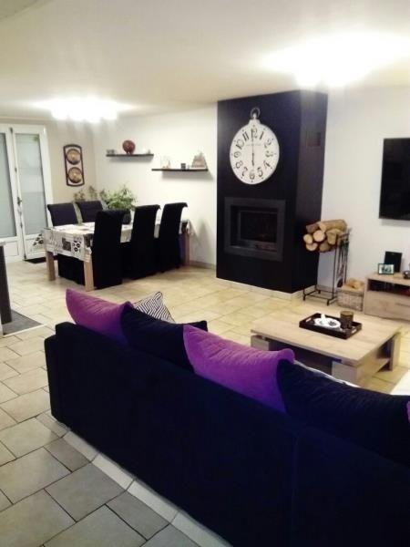 Vente maison / villa Lapugnoy 207500€ - Photo 3