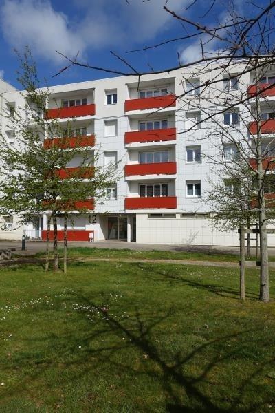 Vente appartement Brest 86000€ - Photo 6