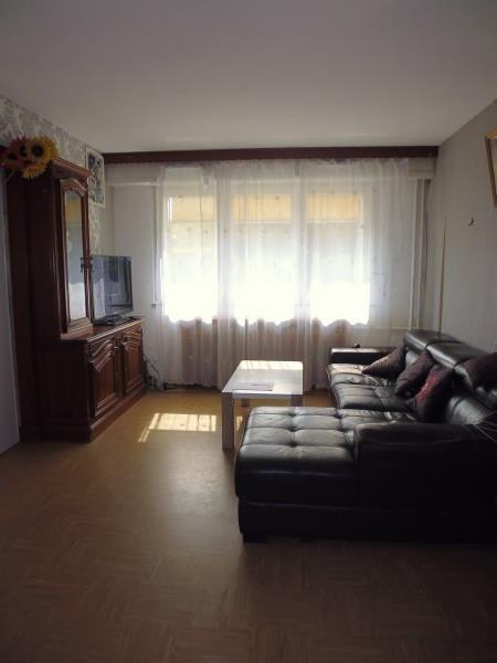 Sale apartment Strasbourg 119000€ - Picture 2