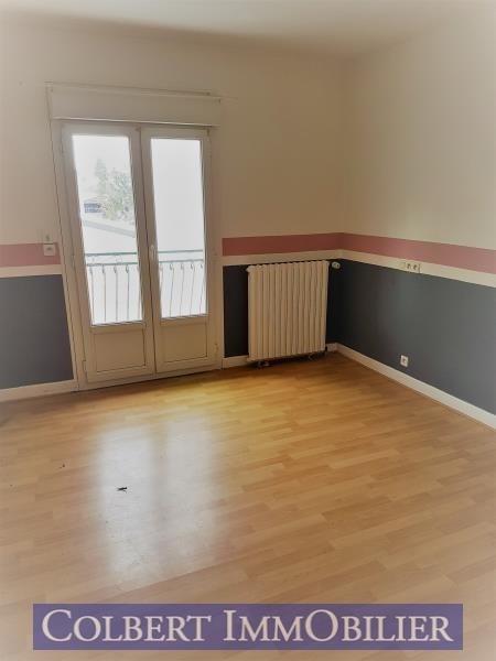 Verkoop  huis Gurgy 138500€ - Foto 5