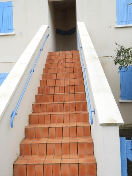 Vente appartement St pierre d'oleron 142400€ - Photo 10