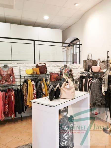 Location boutique Romans sur isere 650€ HT/HC - Photo 4
