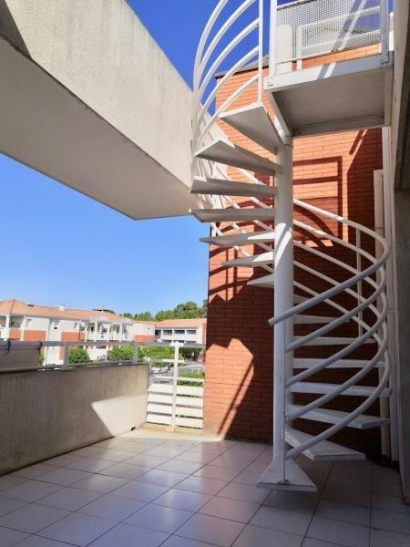 Venta  apartamento Saint-jean-de-védas 198000€ - Fotografía 7