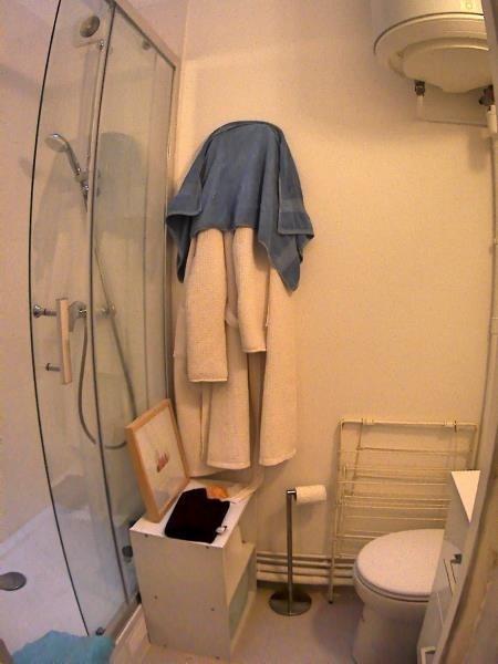 Sale apartment Paris 11ème 320000€ - Picture 6