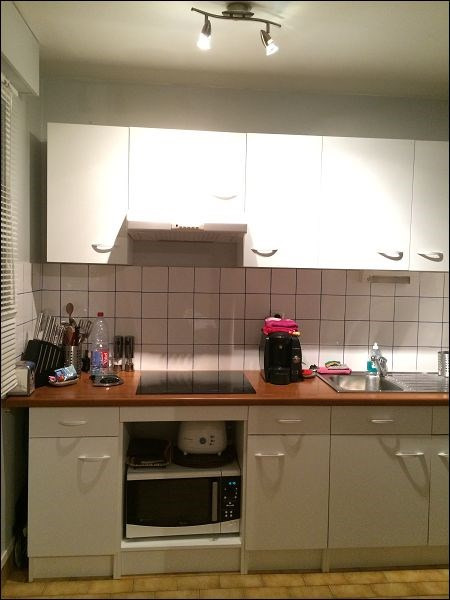 Location appartement Draveil 595€ CC - Photo 1