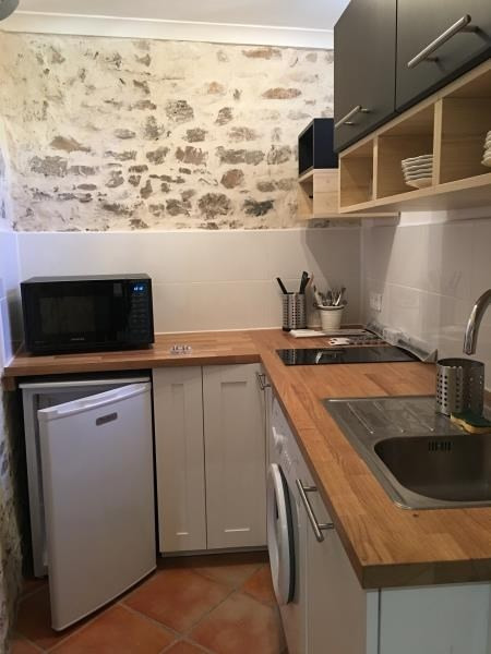 Location appartement Nimes 540€ CC - Photo 4