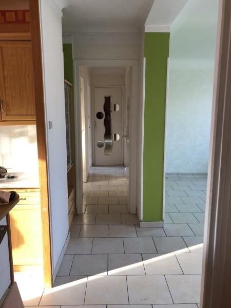 Venta  apartamento Tournon-sur-rhone 97000€ - Fotografía 1