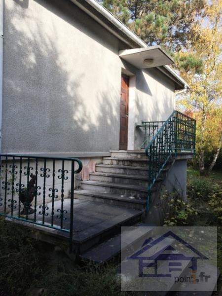 Vente maison / villa Saint nom la breteche 550000€ - Photo 4