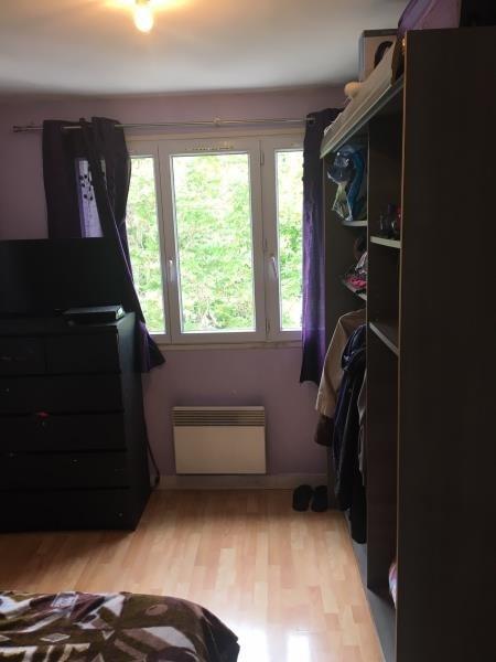 Sale apartment Asnières-sur-seine 220000€ - Picture 5